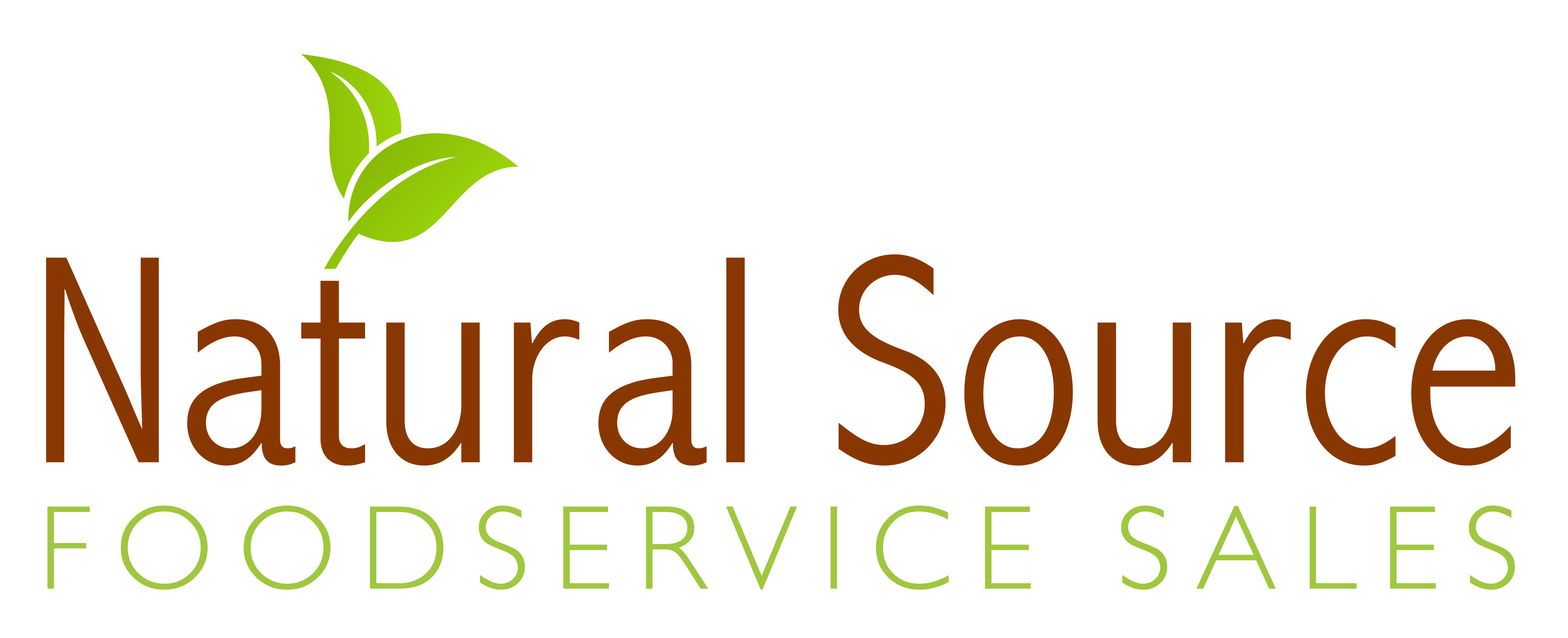 Natural Source Foodservice Sales